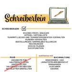 Schreiberlein